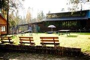 Гостинично - Банный комплекс, Готовый бизнес в Киржаче, ID объекта - 100059633 - Фото 4