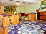 Двухуровневая 1-комнатная квартира на улице Крюкова - Фото 4