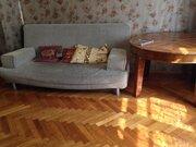 Фрунзенская набережная, 3-комнатная квартира - Фото 4
