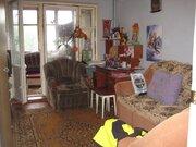 3 комнатная квартира с изолированными комнатами и двумя лоджиями - Фото 4