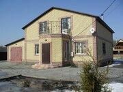 Продается дом (коттедж) по адресу с. Горицы, ул. Новая 7 - Фото 5