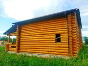 Дом в д.Белозерово, СНТ Кварц, 100м2, 7 соток. - Фото 2