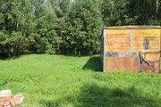 Участок 14 соток с хорошей бытовкой под мат капитал в селе Ирково - Фото 4