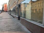 Торговое помещение на 1-ом этаже рядом с метро ЦАО