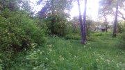Продажа участок в черте г. Солнечногорска - Фото 2