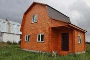 Дом из бруса 150*150 на 8 сотках в СНТ Весна - Фото 1