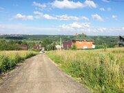 Участок 15 соток г. Яхрома 49 км. от МКАД по Дмитровскому шоссе - Фото 1