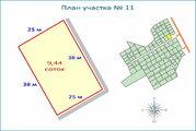 Продажа участка, Веревское, Солнечногорский район - Фото 1