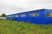 Продажа производственных помещений в Калининском районе