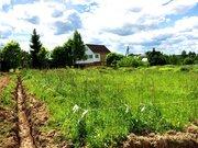 7сот. д. Беклемишево 45км. от МКАД по Дмитровскому шоссе - Фото 1