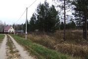 Земельный участок 36 соток в СНТ Клен - Фото 1