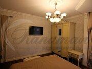 Квартира 70 кв.м с эксклюзивным ремонтом, мебелью и техникой, ялагина7 - Фото 5