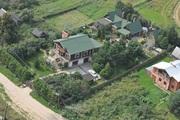 Продается благоустроенная усадьба в д.Трубино(Стрелковка) 28 соток - Фото 1