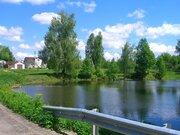 Участок в деревне Реброво, Озерский район, Московская область. - Фото 1