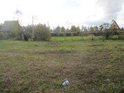 Земельный участок 10 соток ул.Кленовая город Александров Владимирская - Фото 3