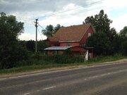 Продается коттедж, ИЖС, Солнечногорский район д.Рахманово - Фото 4
