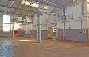 Аренда производственно-складского помещения,905м2. - Фото 1