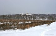 Участок на берегу Москвы-реки 20 соток, в Звенигороде, напротив Савин - Фото 2
