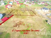 Гатчинский район, д.Горки, 10 сот. ИЖС - Фото 4