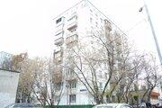 Москва, улица Генерала Рычагова, 14 - Фото 1