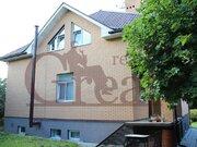 Продажа дома, Немчиновка, Одинцовский район - Фото 4