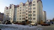 Двухкомнатная квартира в Калининграде - Фото 1