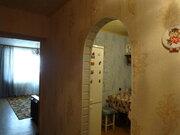 Недорогая однокомнатная квартира на новых микрорайонах, Купить квартиру в Липецке по недорогой цене, ID объекта - 321001741 - Фото 8