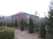 Дом под ключ - 293 кв.м. 14 сот. д.Хлюпино, Одинцовский р-он - Фото 1