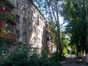 2-х комнатная квартира в кирпичном доме в центре Автозаводского р-на, Купить квартиру в Нижнем Новгороде по недорогой цене, ID объекта - 316221331 - Фото 11