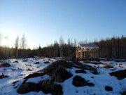 Земельный участок п.Чална, оз.Урозеро - Фото 2