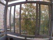 Продажа трехкомнатной квартиры на Бийской улице, 3 в Нижнем Новгороде, Купить квартиру в Нижнем Новгороде по недорогой цене, ID объекта - 320063948 - Фото 1