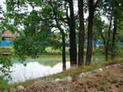 Продаю участок с озером в Новой Москве, 30 км от МКАД, п. Шишкин лес. - Фото 3