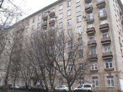 Продажа 2-х комнатной квартиры напротив Мосфильм