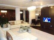Четырёх комнатная квартира в ЖК Суворовский - Фото 4