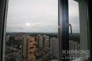 Продажа квартиры, Новосибирск, Ул. Вилюйская, Купить квартиру в Новосибирске по недорогой цене, ID объекта - 321008443 - Фото 23