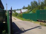 Дачный участок в Павлово- Посадском р-оне - Фото 1