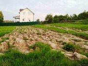 Участок 7 соток в деревне на берегу реки (ПМЖ). - Фото 5