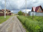 Участок 10 соток в Чепелево. - Фото 3