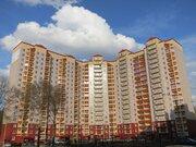 Продается трехкомнатная квартира на ул. Калужского Ополчения - Фото 1