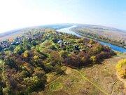 Продажа участка, Волковичи, Ул. Дачная, Заокский район - Фото 1