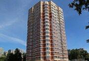 1-но комнатная квартира в г. Ивантеевка, ул. Хлебозаводская, д 41а - Фото 1