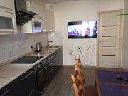 2-комн. Квартира, 64 кв.м, этаж 11/19, евро-ремонт, в ЖК Бутово-парк 2 - Фото 1
