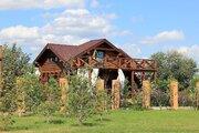 Дом из сибирского кедра и сосны на берегу Обского моря - Фото 3