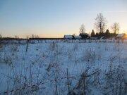 Продается земельный участок 25 соток в поселке Висящево, Калужская обл - Фото 4