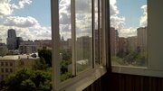 Квартира с изолированными комнатами Большая Переяславская ул, дом 3к1