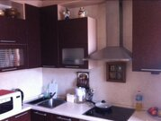 Продам однокомнатную квартиру на ул. Молодёжная - Фото 1