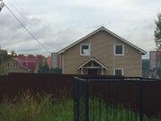 Продается новый дом в Дмитрове, мкр.Подчерково-2 - Фото 2
