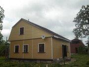 Жилой дом в деревне Ширякино Можайского района - Фото 2