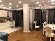 Очень красивая квартира с панорамным остеклением в ЖК шаляпин - Фото 2