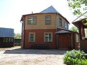 Дом с участком и баней возле леса по Дмитровскому шоссе - Фото 4
